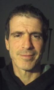 גדעון כינר ND - צוות תדרים מרפאים